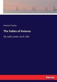 The Fables of Avianus