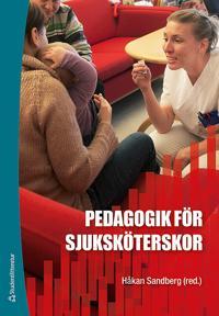 Pedagogik för sjuksköterskor