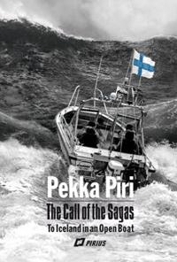 The Call of the Sagas: To Iceland in an Open Boat