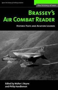 Brassey's Air Combat Reader