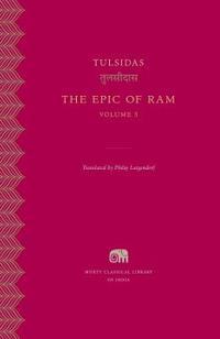 The Epic of Ram, Volume 3