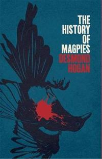 History of magpies