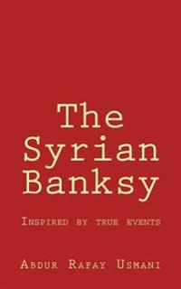 The Syrian Banksy