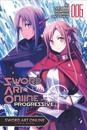 Sword Art Online Progressive 6