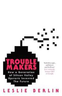 Troublemakers - how a generation of silicon valley upstarts invented the fu