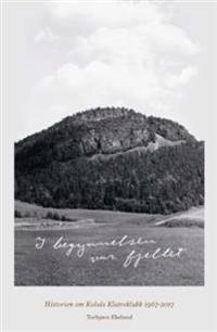 I begynnelsen var fjellet - Torbjørn Ekelund | Ridgeroadrun.org