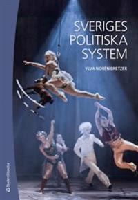 Sveriges politiska system (bok + digital produkt)