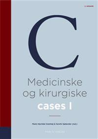 Medicinske og kirurgiske cases - 2. udgave