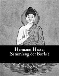 Hermann Hesse, Sammlung Der Bucher