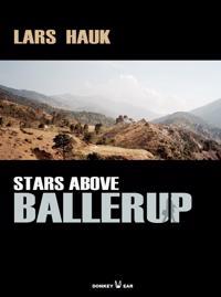 Stars above Ballerup