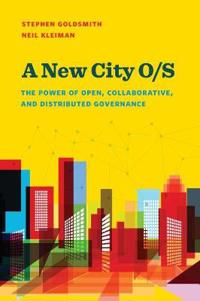 A New City O/S: The Power of Distributed Governance