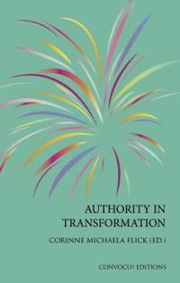 Authority in Transformation