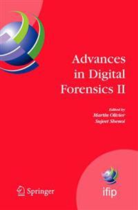 Advances in Digital Forensics II
