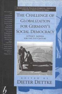 The Challenge of Globalization for Germany's Social Democracy