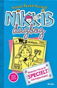 Nikkis dagbog - Historier fra en ik´ specielt kvik frøken Orakel
