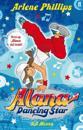 Alana Dancing Star: L. A. Moves