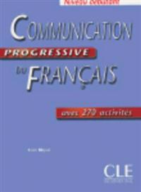 Communication Progressive Du Francais