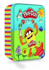 Play-Doh  Tin of Books - Centum Books Ltd - pocket (9781911460848)     Bokhandel