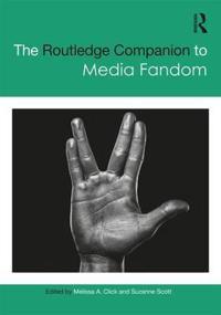 Routledge companion to media fandom