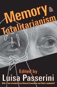 Memory & Totalitarianism