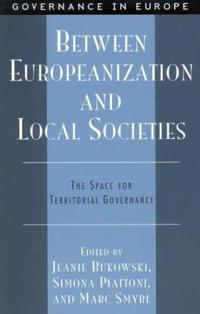 Between Europeanization and Local Societies