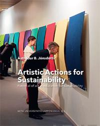 Artistic Actions for Sustainability