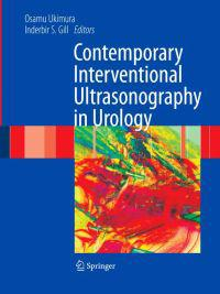 Contemporary Interventional Ultrasonography In Urology