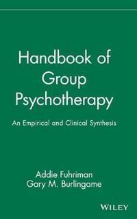 Handbook of Group Psychotherapy