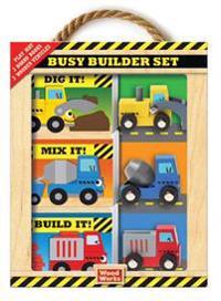 Busy Builder Set