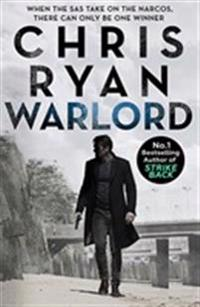 Warlord: Danny Black Thriller 5