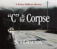 C Is for Corpse (Lib)(CD)