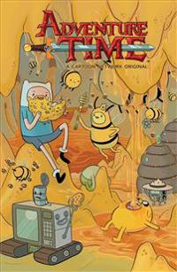 Adventure Time, Vol. 14
