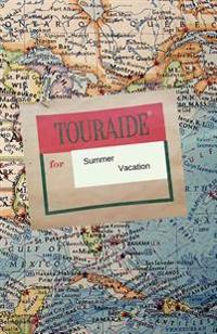 Summer Vacation: Journal