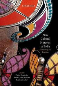 New Cultural Histories of India