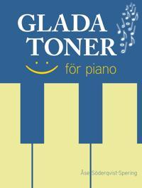 Glada toner för piano - Åse Söderqvist-Spering pdf epub