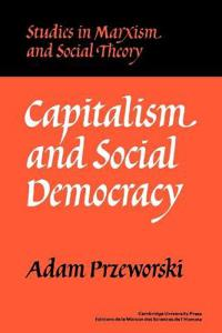 Studies in Marxism and Social Theory