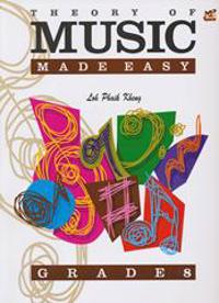Theory Of Music Made Easy Grade 8