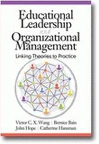 Educational Leadership and Organizational Management