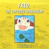 Fred, the Lopsided Loggerhead