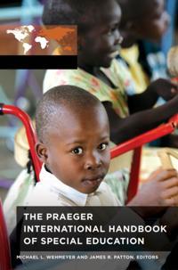 Praeger International Handbook of Special Education [3 volumes]