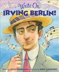 Write On, Irving Berlin!