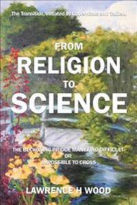 The Transition, Initiated by Copernicus and Galileo, from Religion to Science