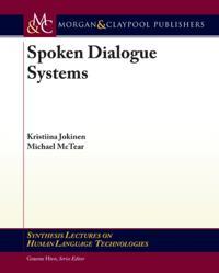 Spoken Dialogue Systems