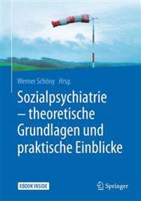 Sozialpsychiatrie + Ebook