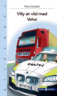 Villy er vild med Volvo