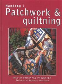 Håndbog i patchwork & quiltning