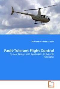 Fault-Tolerant Flight Control