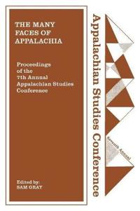 The Many Faces of Appalachia