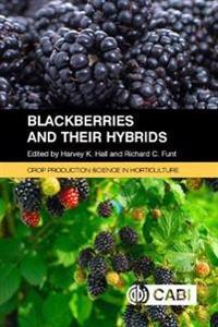 Blackberries and Their Hybrids