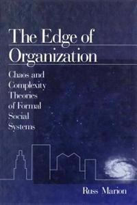 Edge of Organization